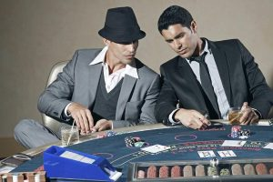 Blackjack strategie: 1-3-2-6 systeem