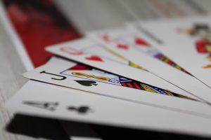 Blackjack strategie: leer de dealer kennen