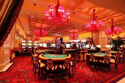 Denkfouten maken ons irrationeel in het casino