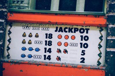 Jackpots: waar komen ze vandaan?