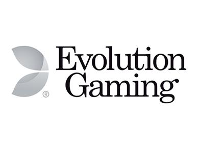 Evolution komt met Lightning Blackjack